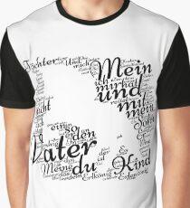 ERLKÖNIG (b) Graphic T-Shirt
