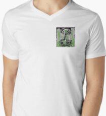 Emozioni pesanti Men's V-Neck T-Shirt