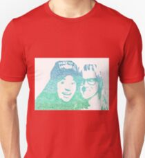 Waynes world Unisex T-Shirt