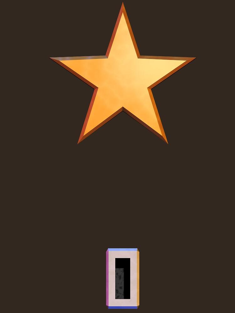 Rockstar Freddy Coin Slot