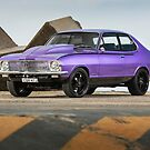Chris Rossi's Holden LC Torana by HoskingInd