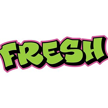 FRESH by funkythings