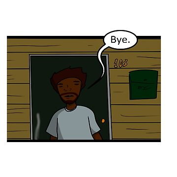 Bye by RetailTheComic