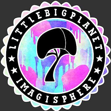 LittleBigPlanet - Imagisphere by Jellyroll