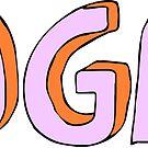 IDGAF by funkythings