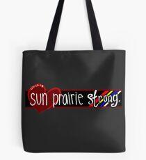 Sun Prairie Strong Tote Bag