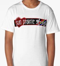 Sun Prairie Strong Long T-Shirt