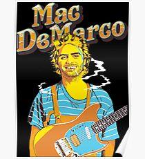 mac demarco Poster
