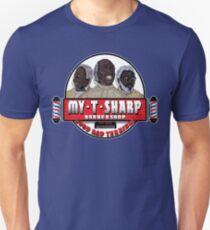 My-T-Sharp Unisex T-Shirt