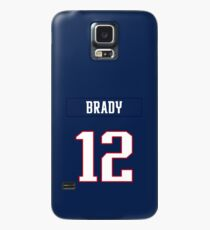 Tom Brady Samsung s9+ Case Case/Skin for Samsung Galaxy