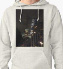 New York City, #NewYork, #City, #NewYorkCity Pullover Hoodie