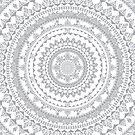 «Mandala Gray» de Echolite