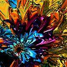 A Little Splash of Color by Kinnally