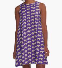 Tiger Town 2 | Sun Dress A-Line Dress
