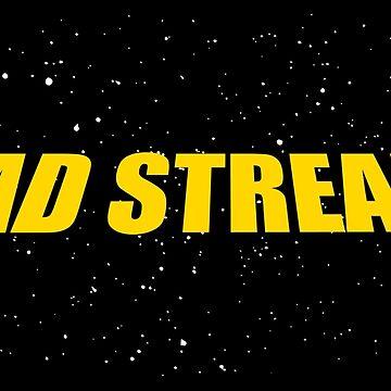 Bad Stream by hairybones1997