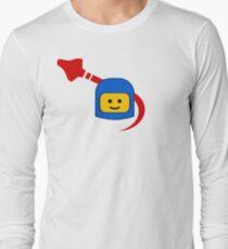 LEGO Classic Space Fan Long Sleeve T-Shirt