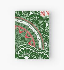 Italy Lover Italian Culture Italian American Gift Hardcover Journal