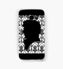 Consulting Detective Samsung Galaxy Case/Skin