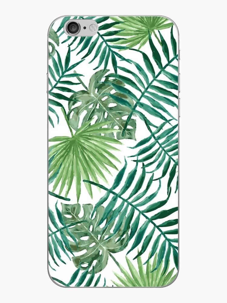 Palmenblätter von Annieyu24