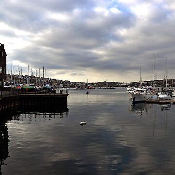 Falmouth Cornwall UK by lynn45