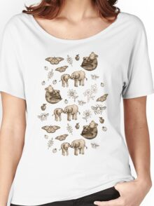 Just a Few of My Favorite Things Women's Relaxed Fit T-Shirt