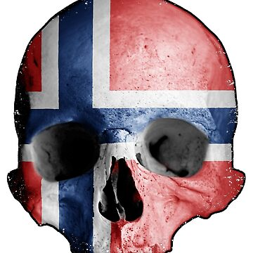 Death in Norway by TONYSTUFF