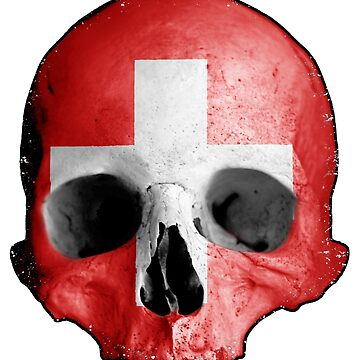Death in Switzerland by TONYSTUFF