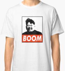BOOM Kim Jong-Un Classic T-Shirt