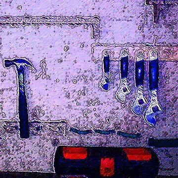 tool-art lives by nebulart