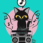 Radio music by BATKEI