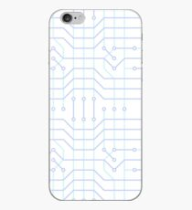Hard Wired To It iPhone Case
