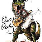 «Elvis Rexley» de vanesaizquierdo