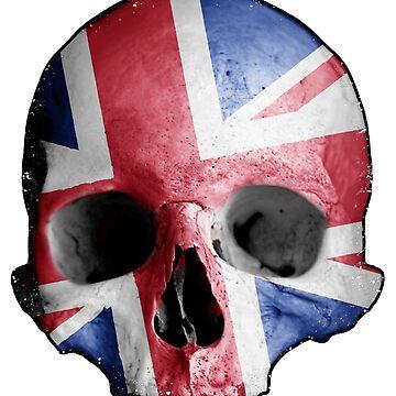 Death in the United Kingdom by TONYSTUFF
