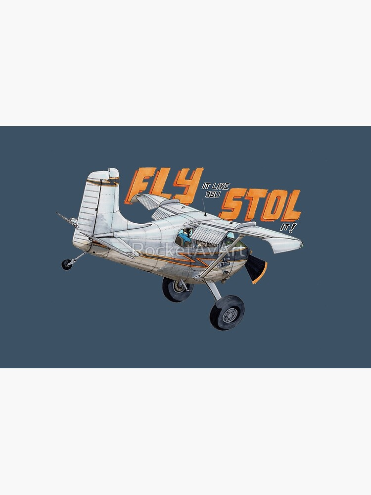 Classic Cessna 172 Straight Tail Airplane,Pilot Decal Sticker A-13