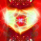 Heart Fairies by Jelena Mrkich