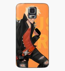 Explosion Hero Fashion shoot  Case/Skin for Samsung Galaxy