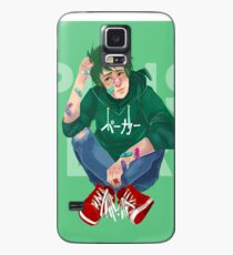 Hopeless Loser Fashion shoot Case/Skin for Samsung Galaxy