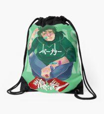 Hopeless Loser Fashion shoot Drawstring Bag