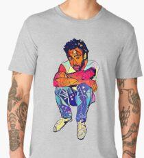 Candid Gambino Men's Premium T-Shirt