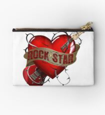 Rockstar Studio Pouch