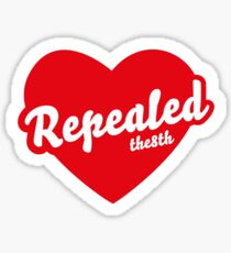 Repealed the 8th Sticker