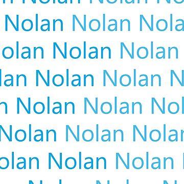 Nolan by Shalomjoy