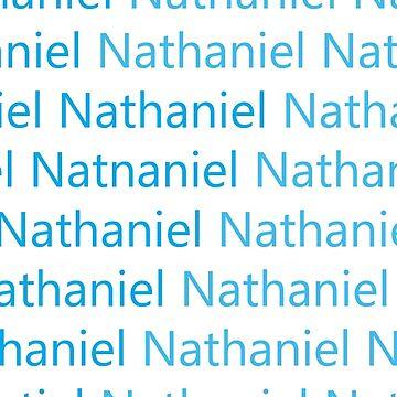 Nathaniel by Shalomjoy