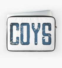 Come on You Spurs!  Laptop Sleeve