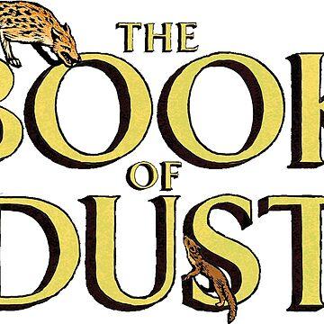 El libro de polvo de AdamEvzz