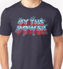 Geek Gifts | Universe Masters By The Power - 80s Toys T-Shirt Unisex T-Shirt