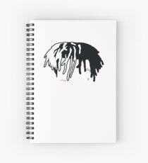 Cuaderno de espiral xxxTentacion