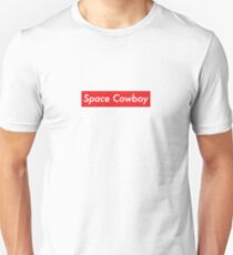 See you in Space Cowboy Unisex T-Shirt