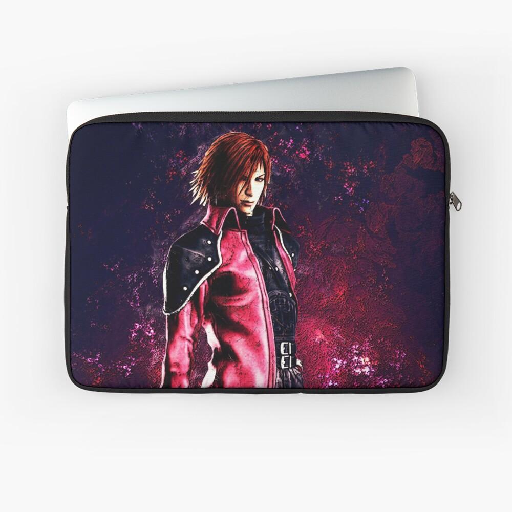 Genesis / Final Fantasy Laptop Sleeve