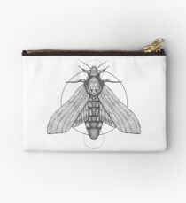 Death's-Head Hawkmoth Studio Pouch